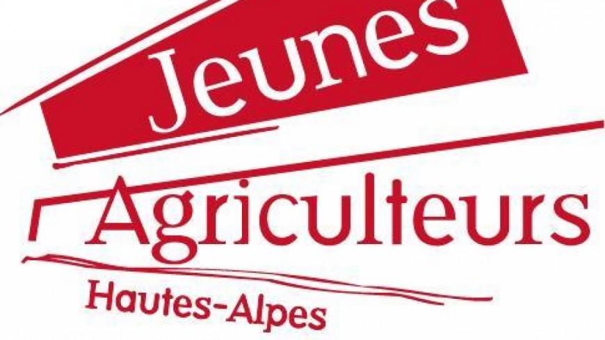 Hautes-Alpes : du mouvement à la tête des Jeunes Agriculteurs