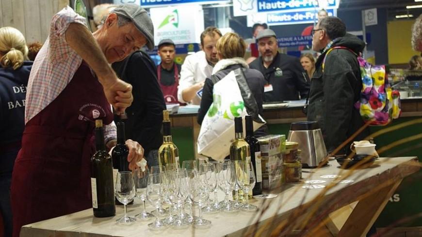 Hautes-Alpes : un seul vin tente le Concours général agricole