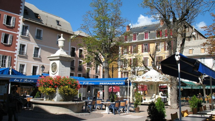 Alpes de Haute-Provence : Barcelonnette veut rester l'écrin de l'Ubaye