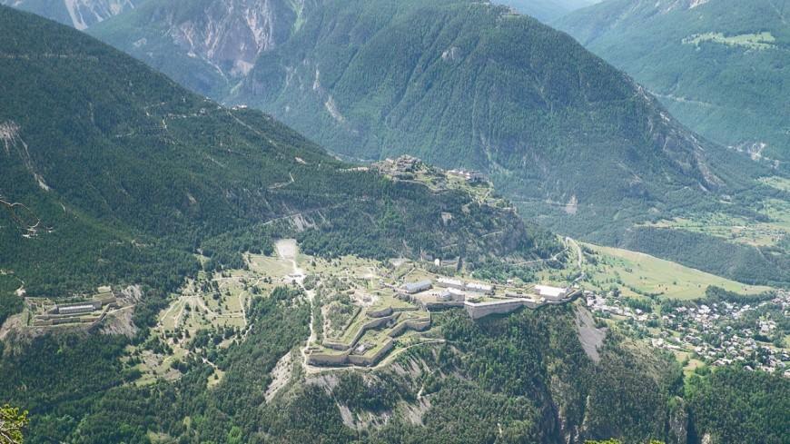 Hautes-Alpes : révolution au Fort des Trois Têtes de Briançon