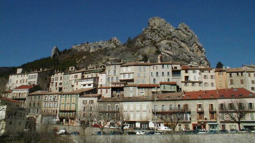 Hautes-Alpes : la cité historique de Serres célèbre l'artisanat d'art