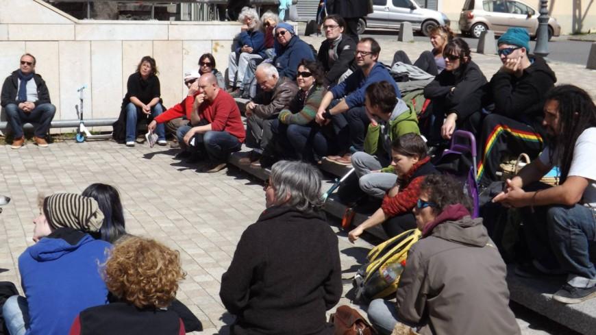 Hautes-Alpes : manifestation contre le 49-3 à Gap samedi