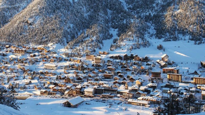 Hautes-Alpes : accident de luge à Montgenèvre, la mairie apporte des précisions