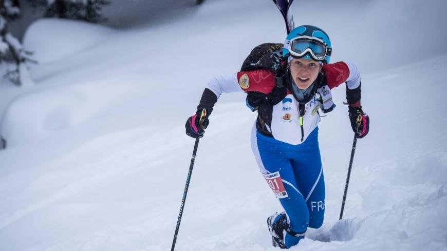Hautes-Alpes : la retraite d'une grande championne