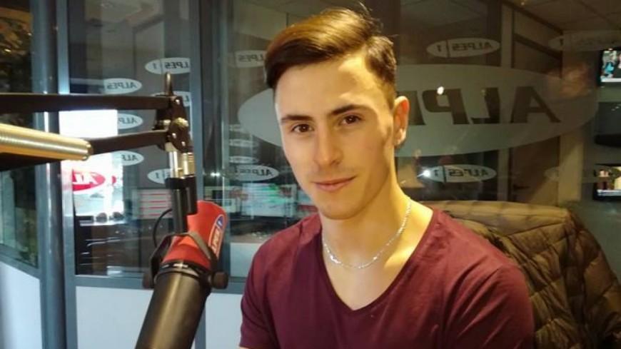 Hautes-Alpes : le Gapençais arrive 2ème de Mister National 2017