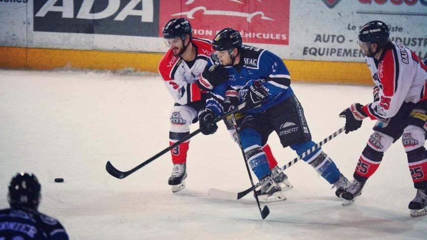 Hautes-Alpes : les Rapaces de Gap en finale de Ligue Magnus !