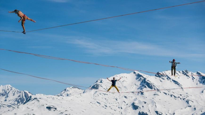 Hautes-Alpes : Daudet, Roux ou encore Lefèvre dans le Top 100 des personnalités Outdoor