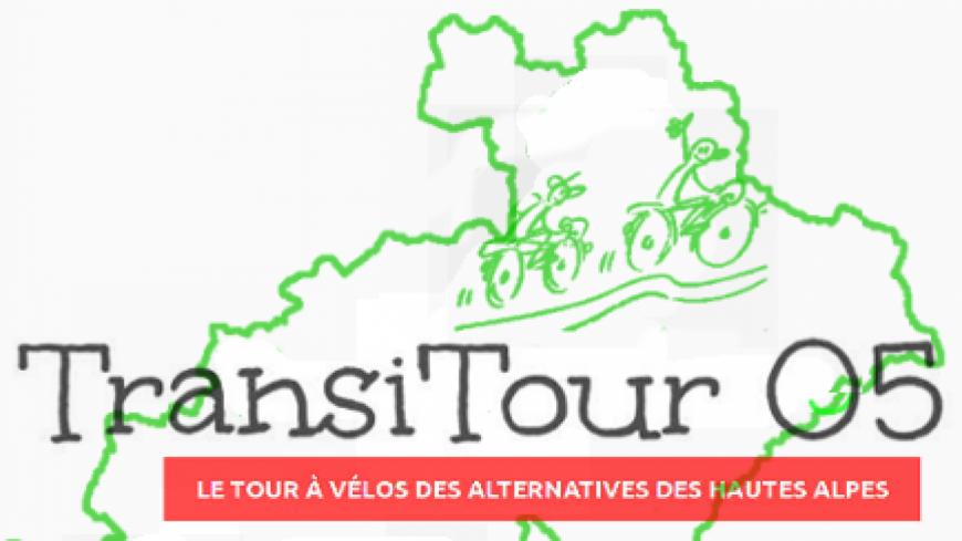 Hautes-Alpes : 1er tour à vélo pour des projets innovants
