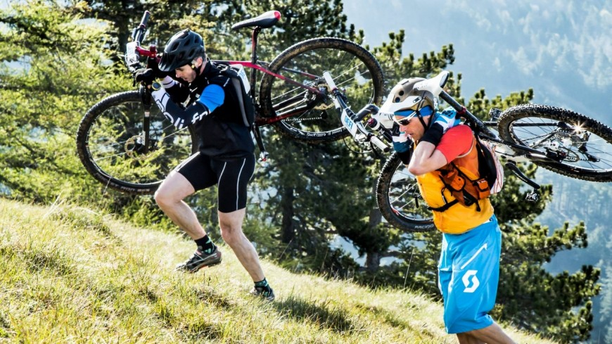 Hautes-Alpes : 3ème défi Rock and Road samedi