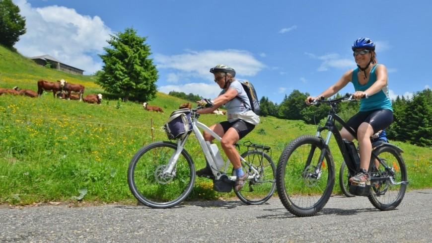 """Hautes-Alpes : le """"Solar & Electric Week"""", une manifestation qui promeut les déplacements doux et les énergies vertes"""