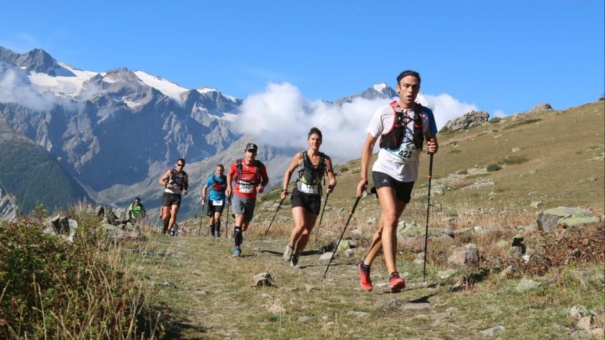 Hautes-Alpes : de 12 à 50km ce week-end au Serre-Che trail Salomon