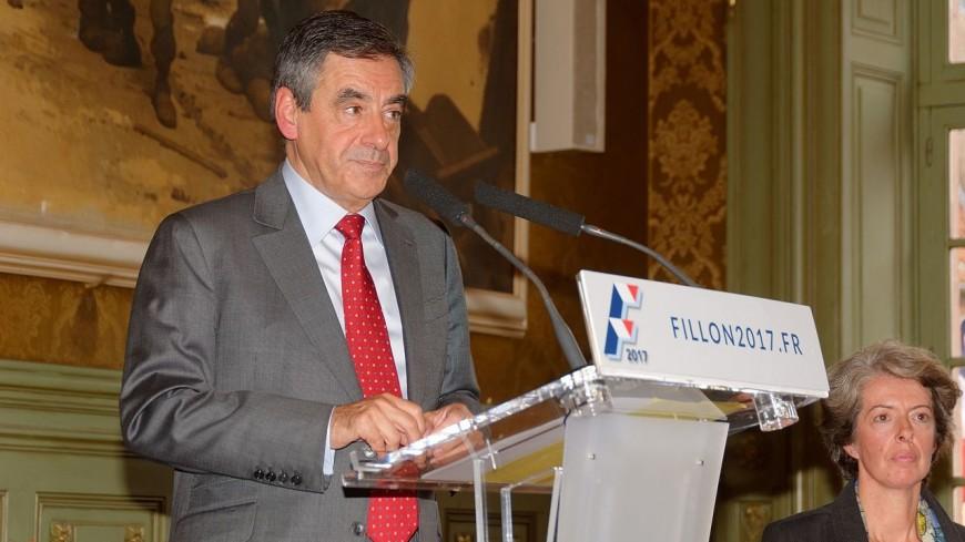 Hautes-Alpes : campagne jusqu'au bout pour François Fillon