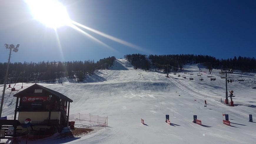 Hautes-Alpes : 31ème édition Ski d'Or , une première pour Montgenèvre
