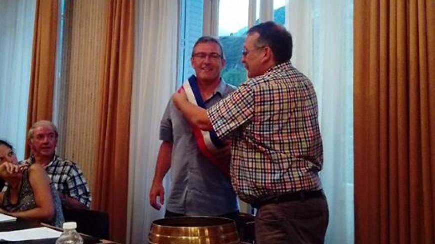 Hautes-Alpes : Patrick Vigne prend les rênes de L'Argentière-la-Bessée