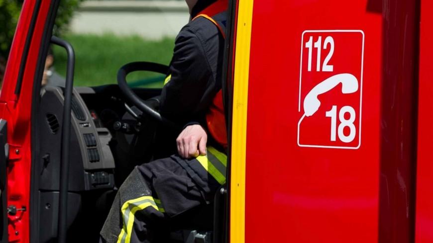 Hautes-Alpes : une barrière de sécurité tombe sur les spectateurs