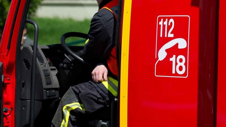 Hautes-Alpes : grave accident à Saint-Sauveur