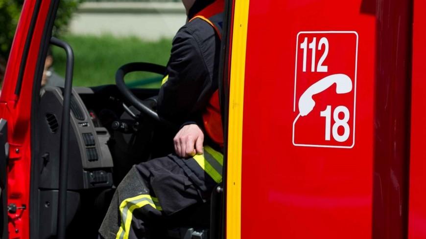 Hautes-Alpes : Saint-Martin-de-Queyrières, un conducteur de 4*4 grièvement blessé