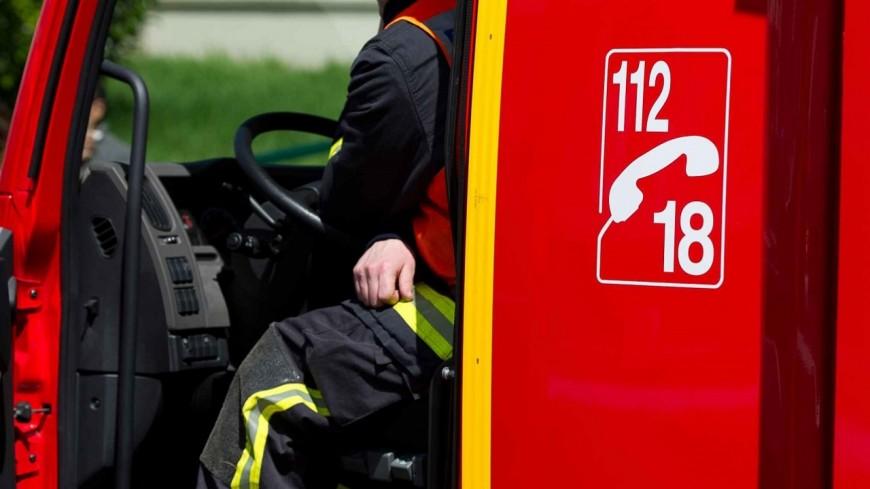 Alpes de Haute-Provence : collision entre deux motos, un homme de 53 ans grièvement blessé