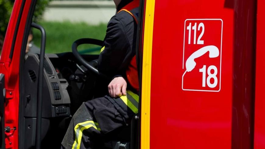 Hautes-Alpes : accident mortel entre un cycliste et une moto à Saint-Martin-de-Queyrières