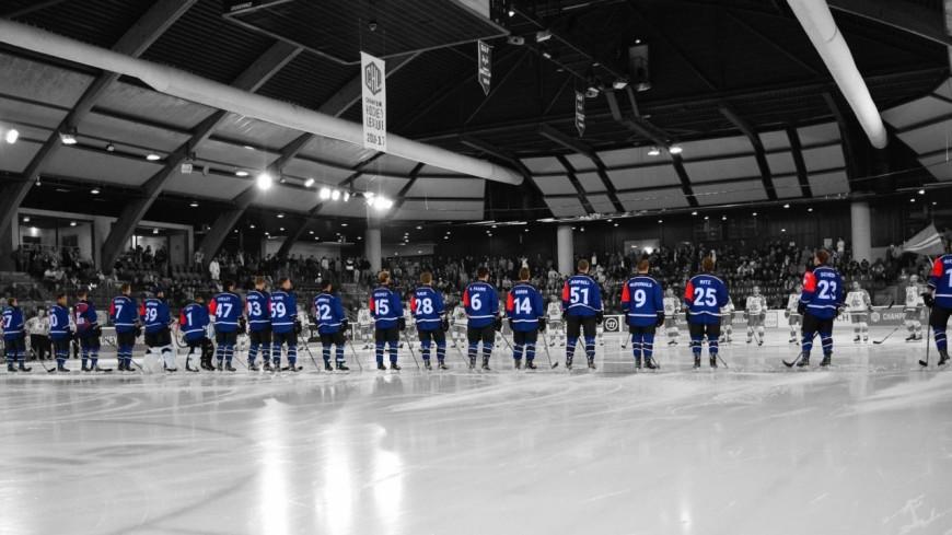 Hautes-Alpes : Rapaces, la meilleure équipe européenne à l'Alp'Arena