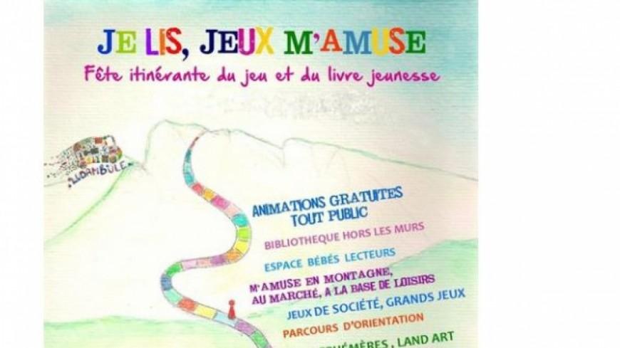 Hautes-Alpes : un festival littéraire au cœur du Champsaur Valgaudemar