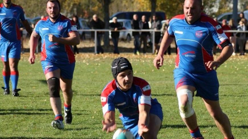Alpes de Haute-Provence : les rugbymen dignois invaincus après six journées