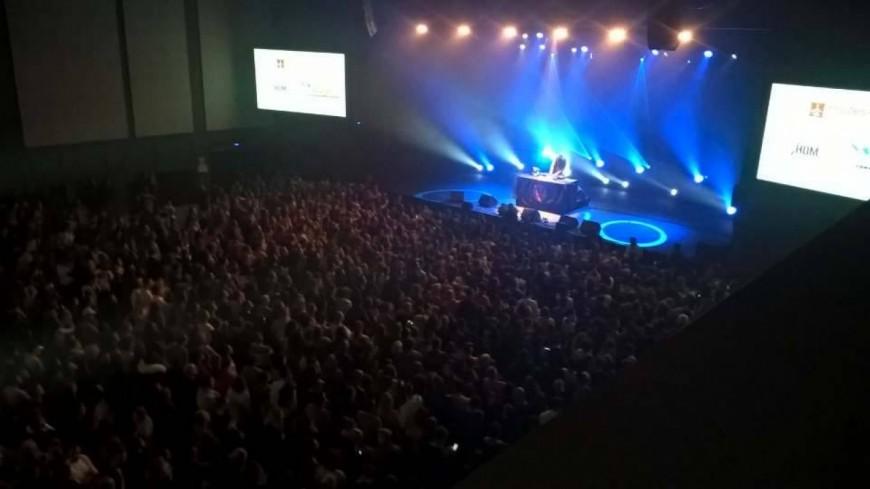 Hautes-Alpes : succès pour le 1er Pop Song Live