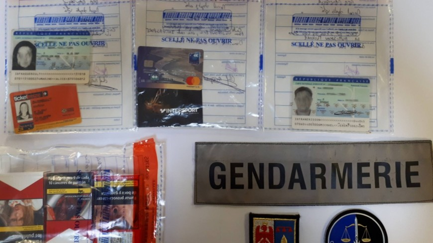 Alpes de Haute-Provence : quatre mineurs reconnaissent 47 vols à Pierrevert