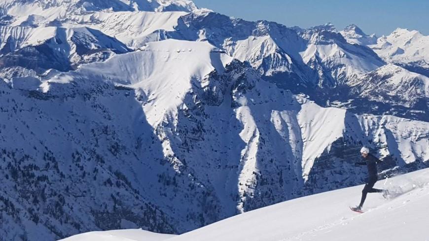 Hautes-Alpes: Stéphane Ricard défendra son titre dans les Dolomites