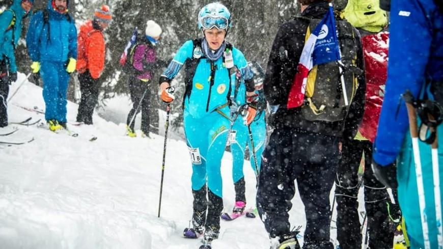 Hautes-Alpes : le doublé de Laetitia Roux à Madonna