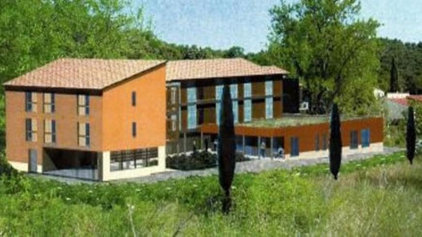 Alpes de Haute-Provence : une maison pour les malades psychiques