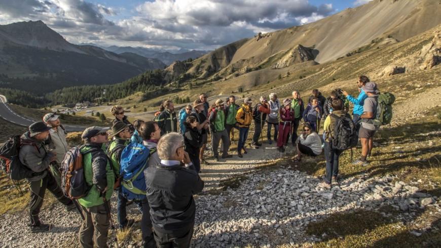 Hautes-Alpes : tourisme, un bilan stable mais aoûtien-dépendant