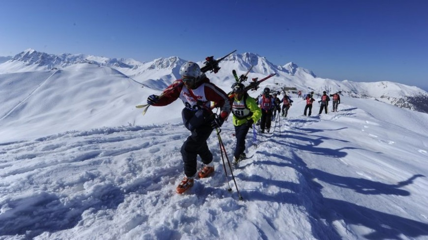 Hautes-Alpes : la Risoul dévale revient ce week-end