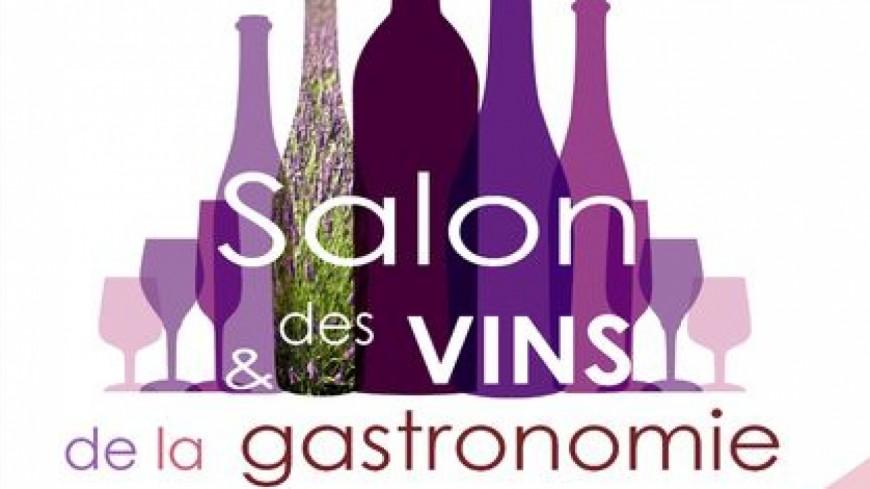 Alpes de Haute-Provence : la gastronomie française s'expose à Gréoux-les-Bains