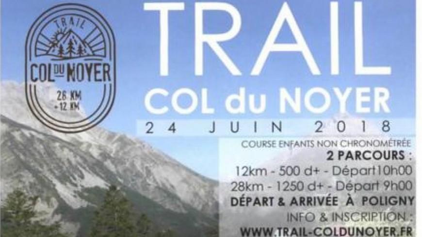 Hautes-Alpes : Talfer et Blanchard dominent le Noyer