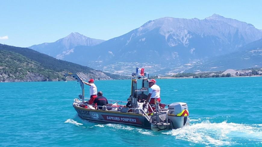 Alpes du Sud : aucune noyade, cet été, dans le lac de Serre-Ponçon