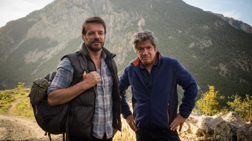 Hautes-Alpes : quand Alex Hugo met les montagnes haut-alpines à l'honneur