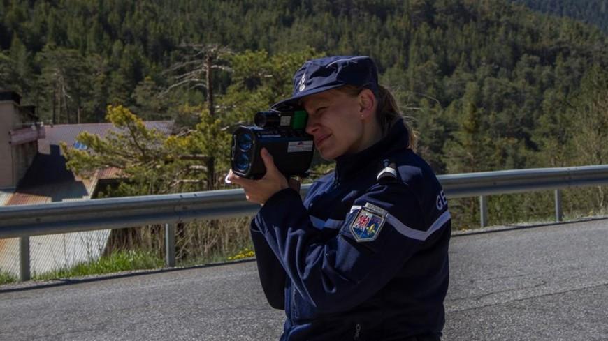 Hautes-Alpes : un jeune homme de 23 ans perd son permis de conduire