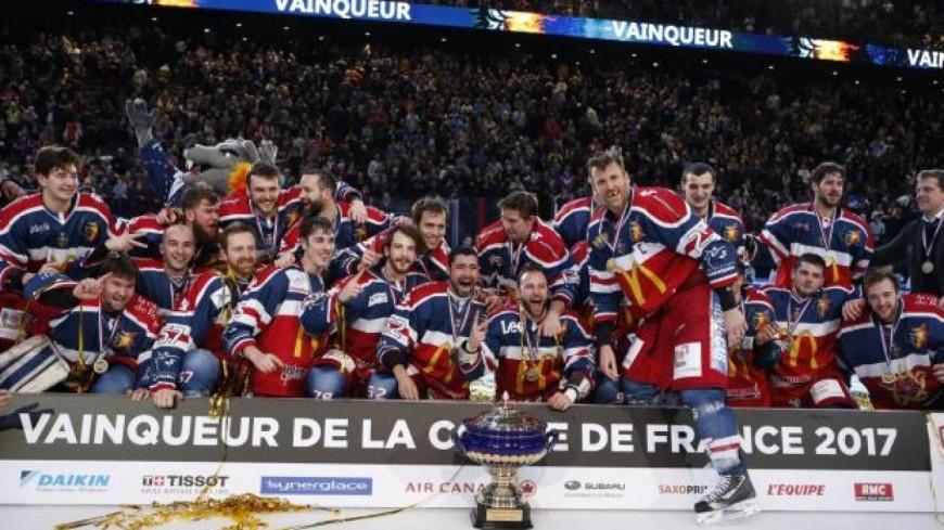 Hautes-Alpes : coupe de France : les Rapaces à Nice, les Diables à Marseille