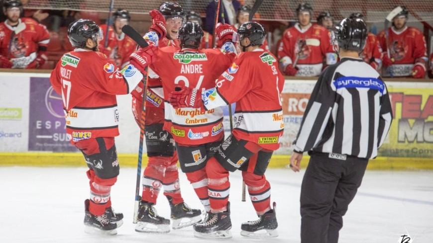 Hautes-Alpes : les Diables Rouges qualifiés en 16ème de finale de Coupe de France