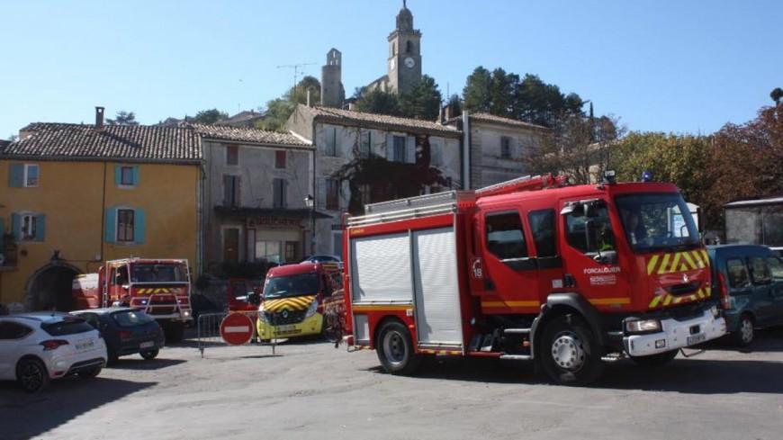 Alpes de Haute-Provence : un homme grièvement blessé dans un incendie à Reillanne