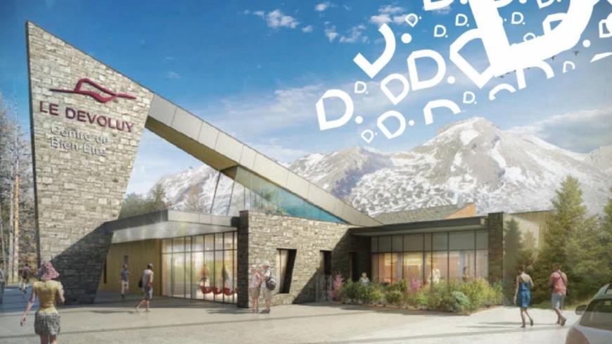 Hautes-Alpes : sauna, jacuzzi, lit à bulles ou encore hammam bientôt à La Joue du Loup