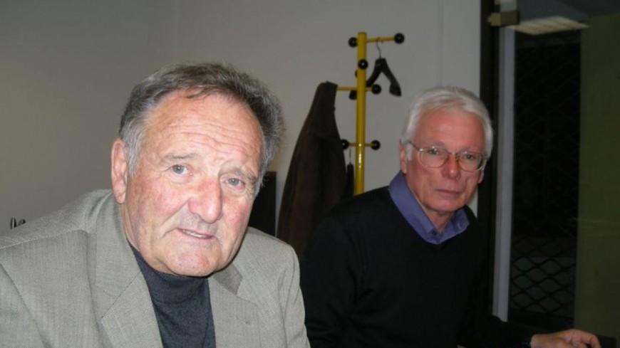 Hautes-Alpes : Mario Parent est décédé