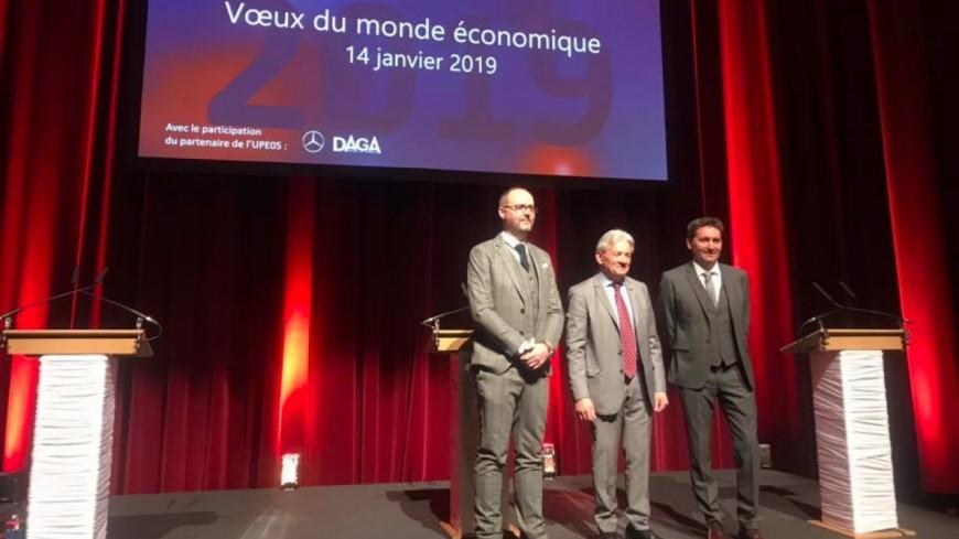 Hautes-Alpes : le monde économique s'impliquera dans le grand débat national