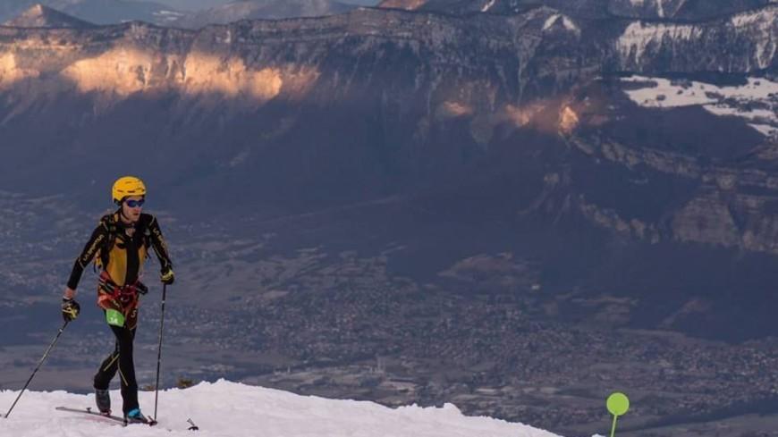 Hautes-Alpes : Julien Michelon s'alignera sur la Coupe du Monde de ski alpinisme dans le Dévoluy