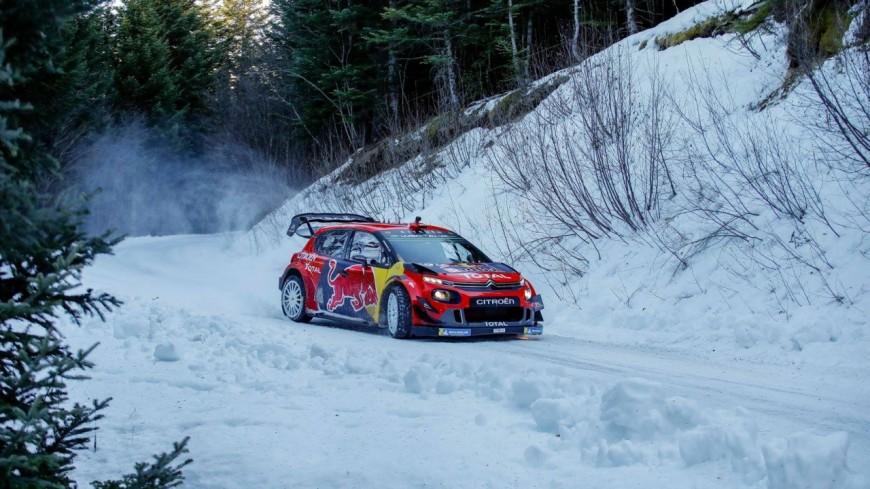 Hautes-Alpes : en 2018, le Rallye Monte-Carlo a généré 9,4 millions d'euros de retombées économiques