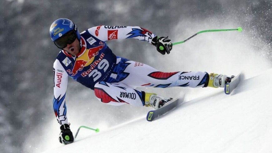 Alpes du Sud : Nils Allègre dans les retenus pour les Championnats du Monde de ski alpin en Suède