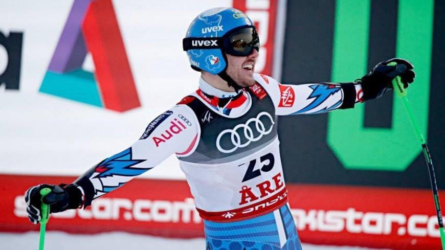 Hautes-Alpes : Nils Allègre dans le Top 15 des Championnats du Monde !