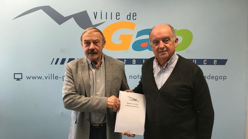 Hautes-Alpes : le nombre de dossiers traités par le médiateur municipal de Gap en légère augmentation en 2018