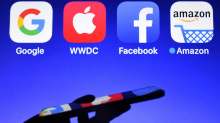 Hautes-Alpes : Joël Giraud va assister à une conférence européenne autour de la taxation des géants du numérique